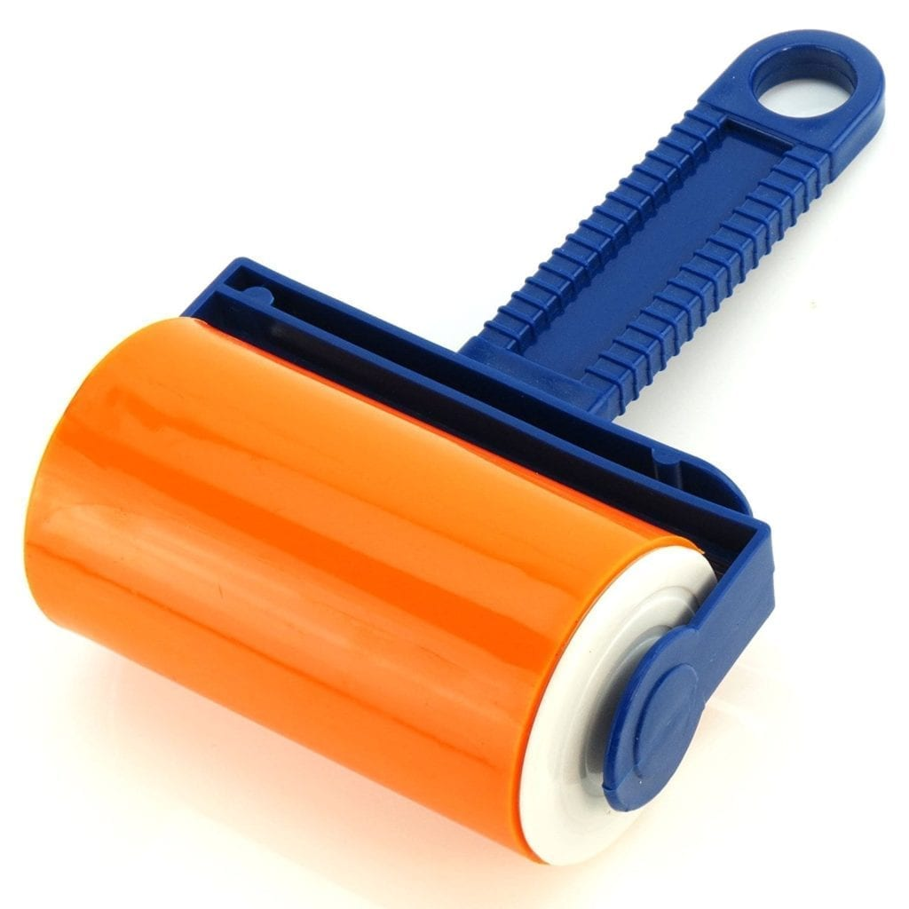 Hangerworld Washable Lint Roller With Cover