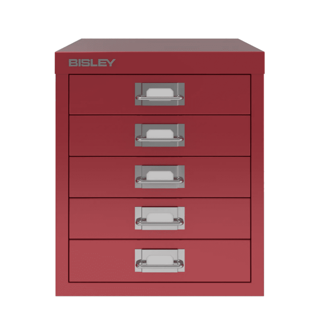 Bisley MultiDrawer-5 Drawer
