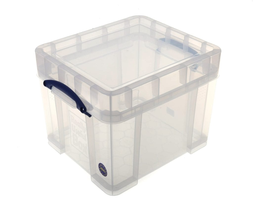 Really Useful Box 35 Litre XL