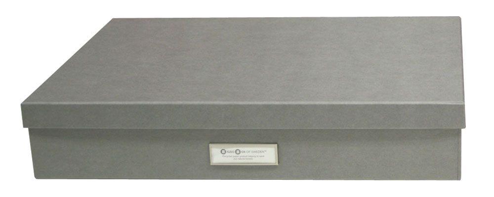 The Holding Company Sverker A3 Document Box