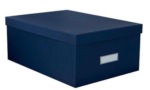 The Holding Company Ulrika Document Box